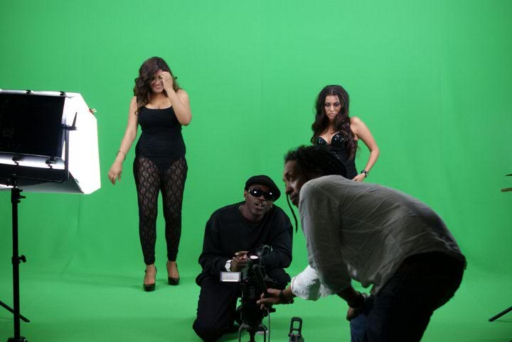 Aug 09, 2011 Music Video Shoot!!
