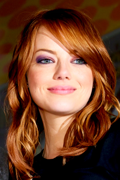 Aug 09, 2011 First Kiss Emma Stone