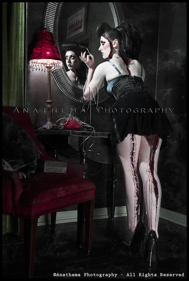 Aug 09, 2011 Anathema Photography 2011 Designer Costuming