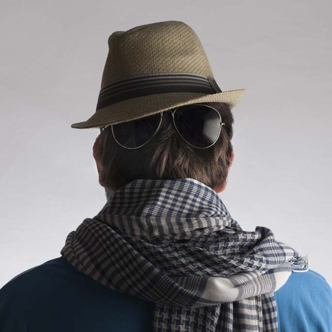 Male model photo shoot of avphotographers