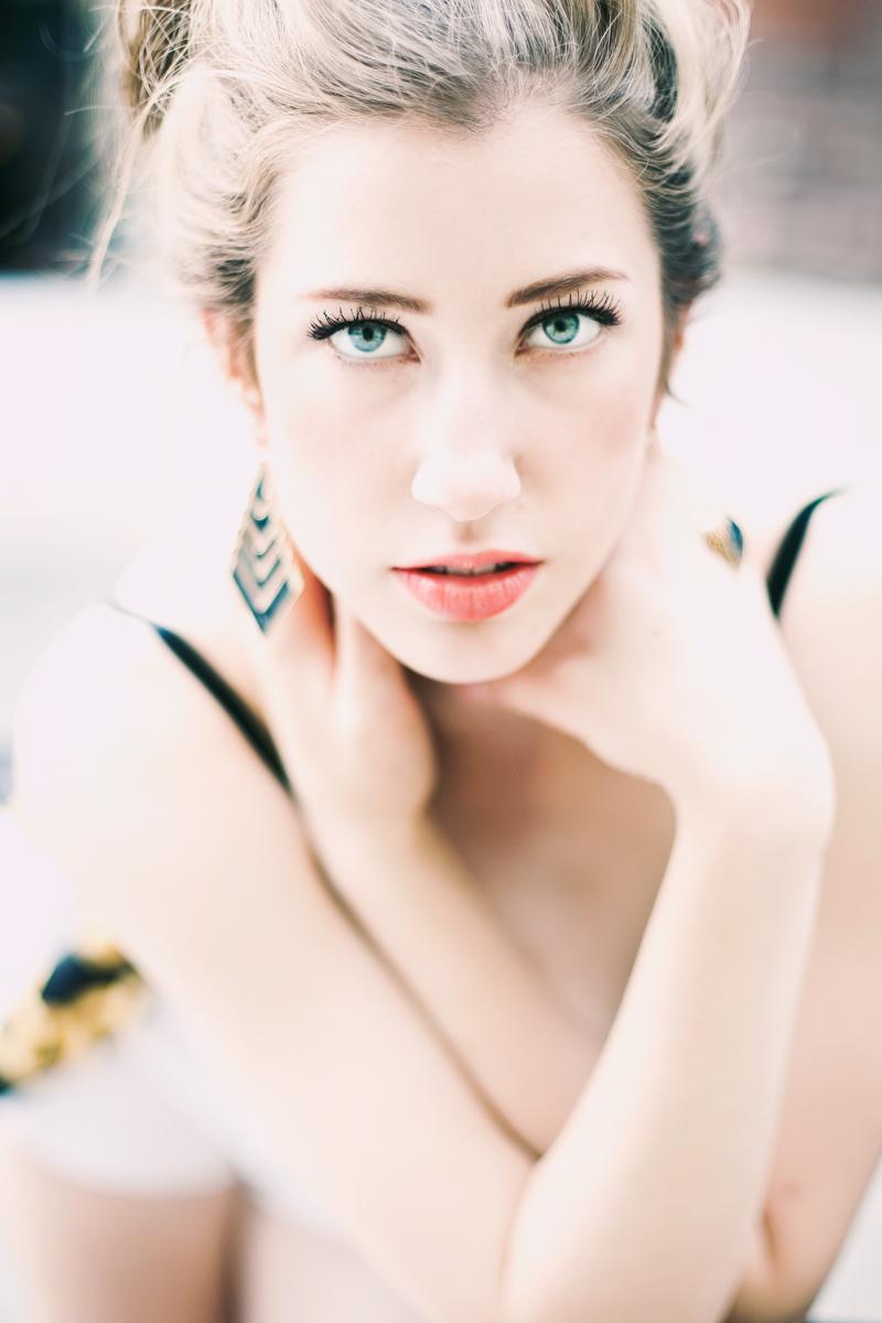 Female model photo shoot of LilyGrimbly