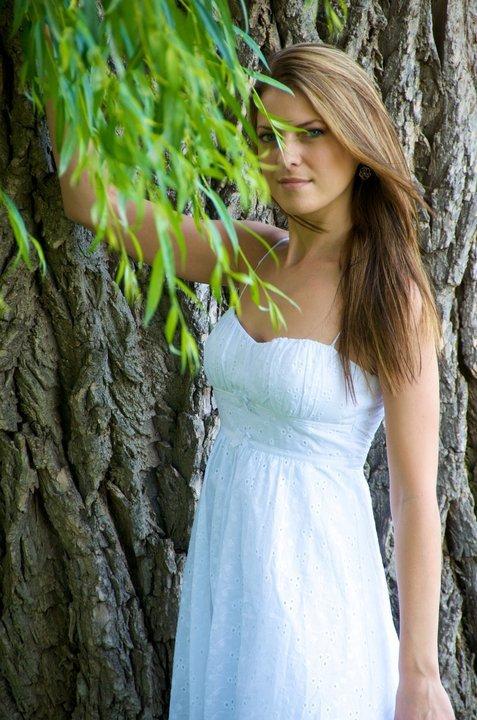 Female model photo shoot of Elle Cannon in Toronto, on