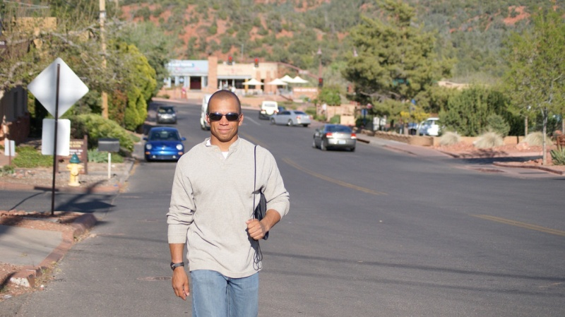 Male model photo shoot of Troy Foryre by Troy Foryre Photography in Sedona Arizona