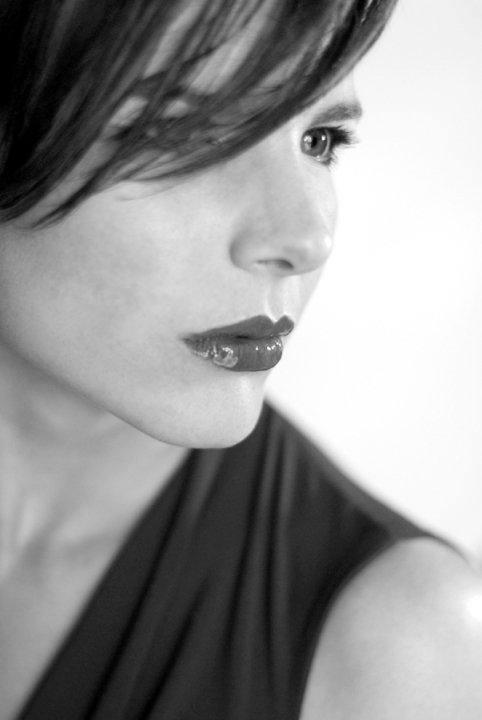 Female model photo shoot of Adrianna C by Patrick Chenier in Calgary, AB