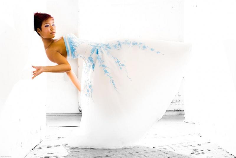 Female model photo shoot of lilmizzunperfect89