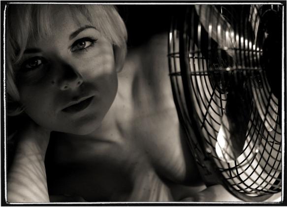 Male model photo shoot of VisualRamblings
