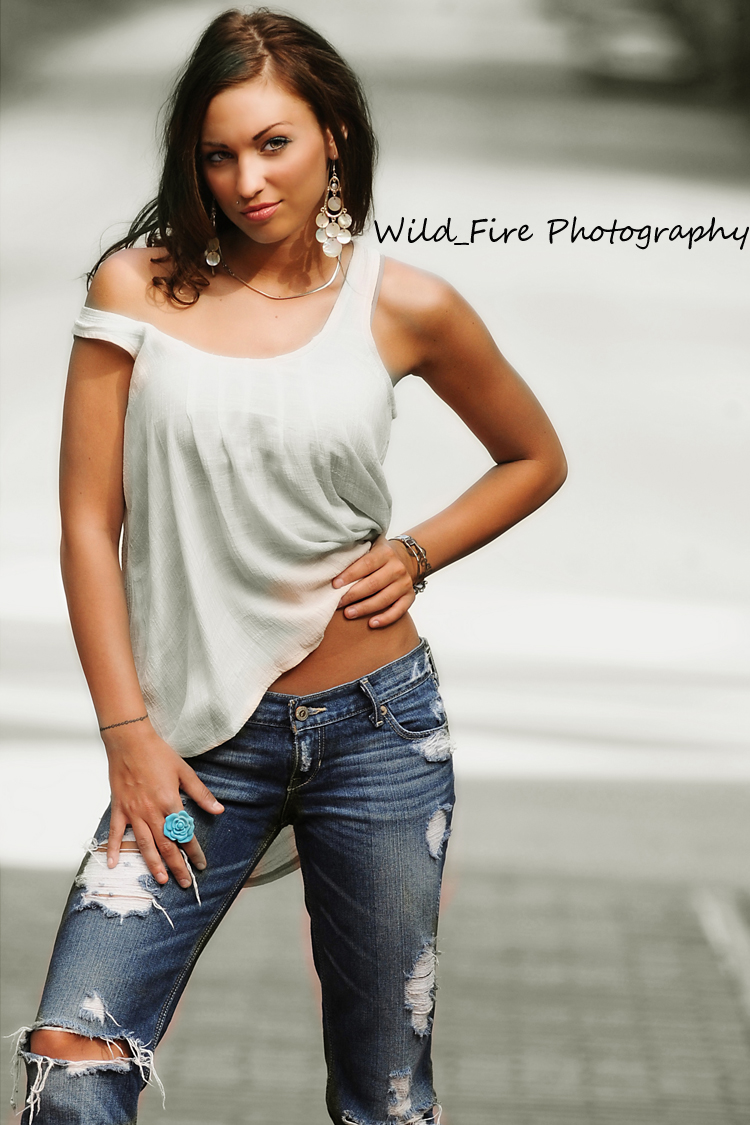 Ligonier, Pa. Aug 13, 2011 Wild_Fire Photography Dont forget to visit Models portfolio too.