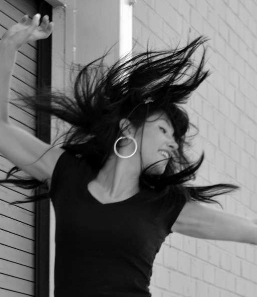 Female model photo shoot of Shelli M Photography in North Hollywood