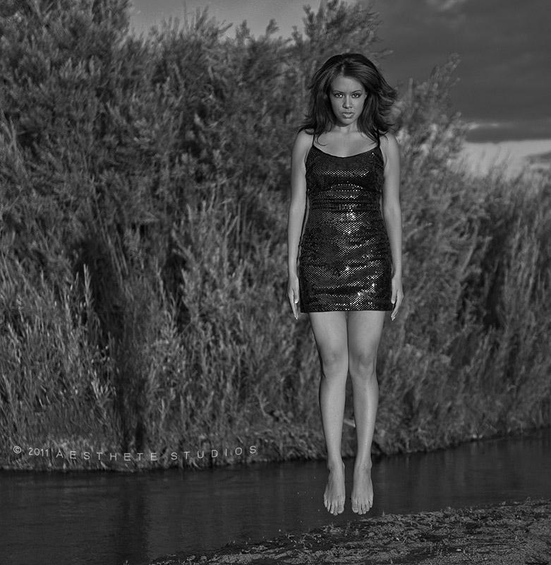 CeceSimone, Model, Albuquerque, New Mexico, US