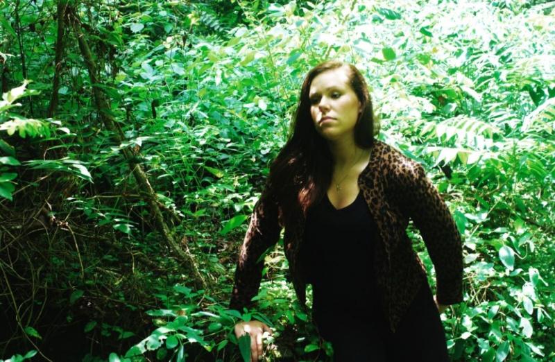 Female model photo shoot of Haley Svetlana