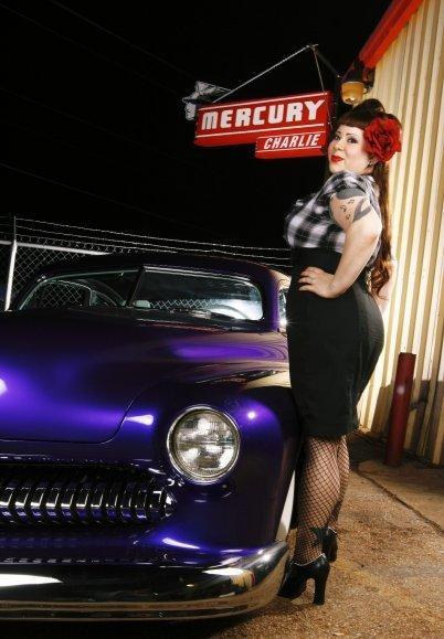 Female model photo shoot of Laura Lonestar in Austin,Texas