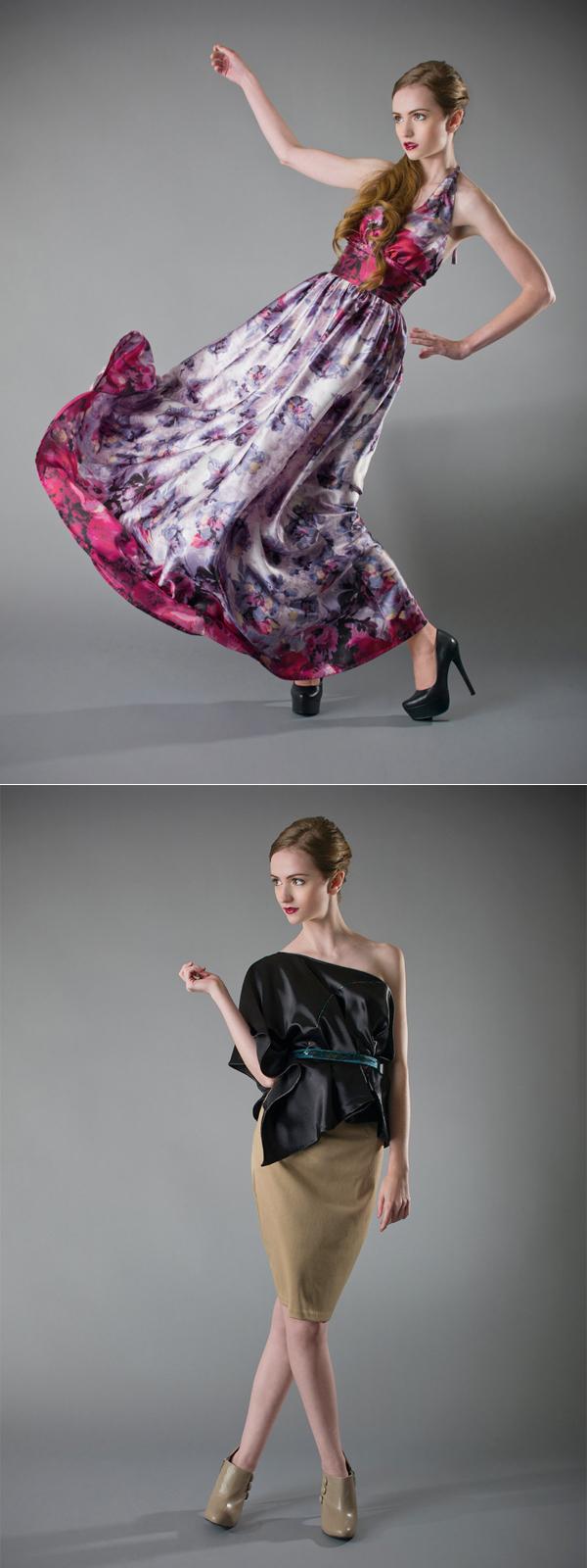 Aug 16, 2011 Carolina Soma (Designer), Alex Frazier (Photographer), Katie Cotton (Hair/Makeup)