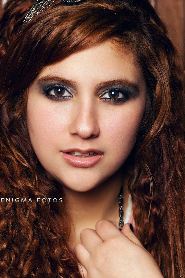Female model photo shoot of _Nemo_ by Enigma Fotos
