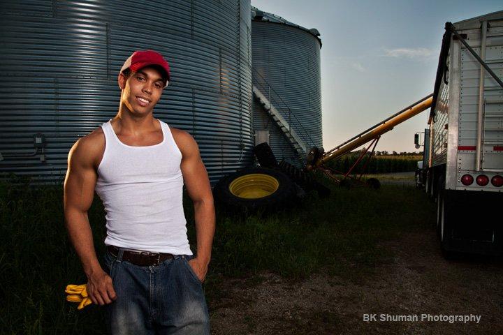 Springfield, OH Aug 16, 2011 Bryan Shuman
