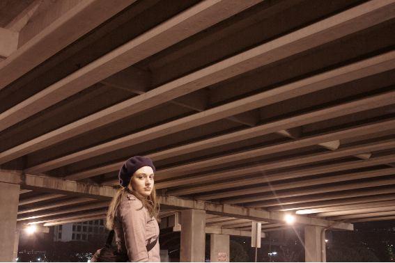 Female model photo shoot of kate gardner