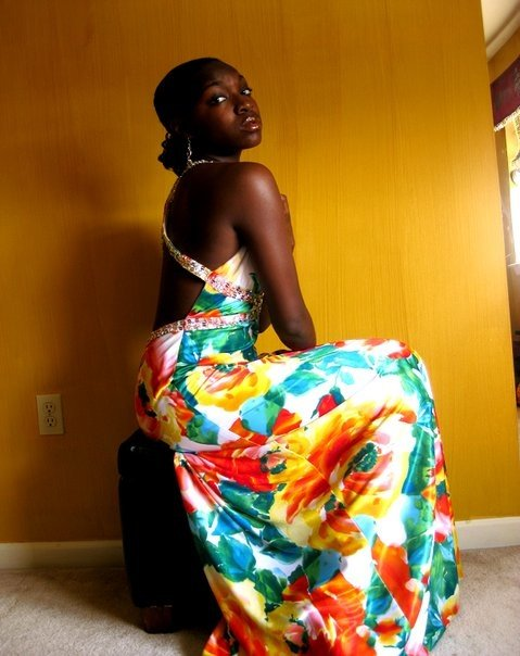 Female model photo shoot of leannamaxine