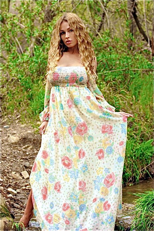 Female model photo shoot of Courtney Elyse Black