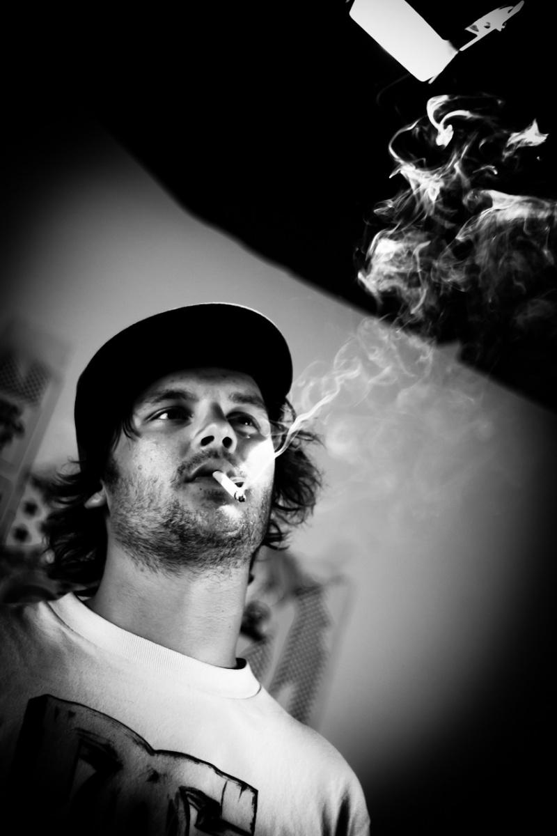 Male model photo shoot of Sboub in Marseille