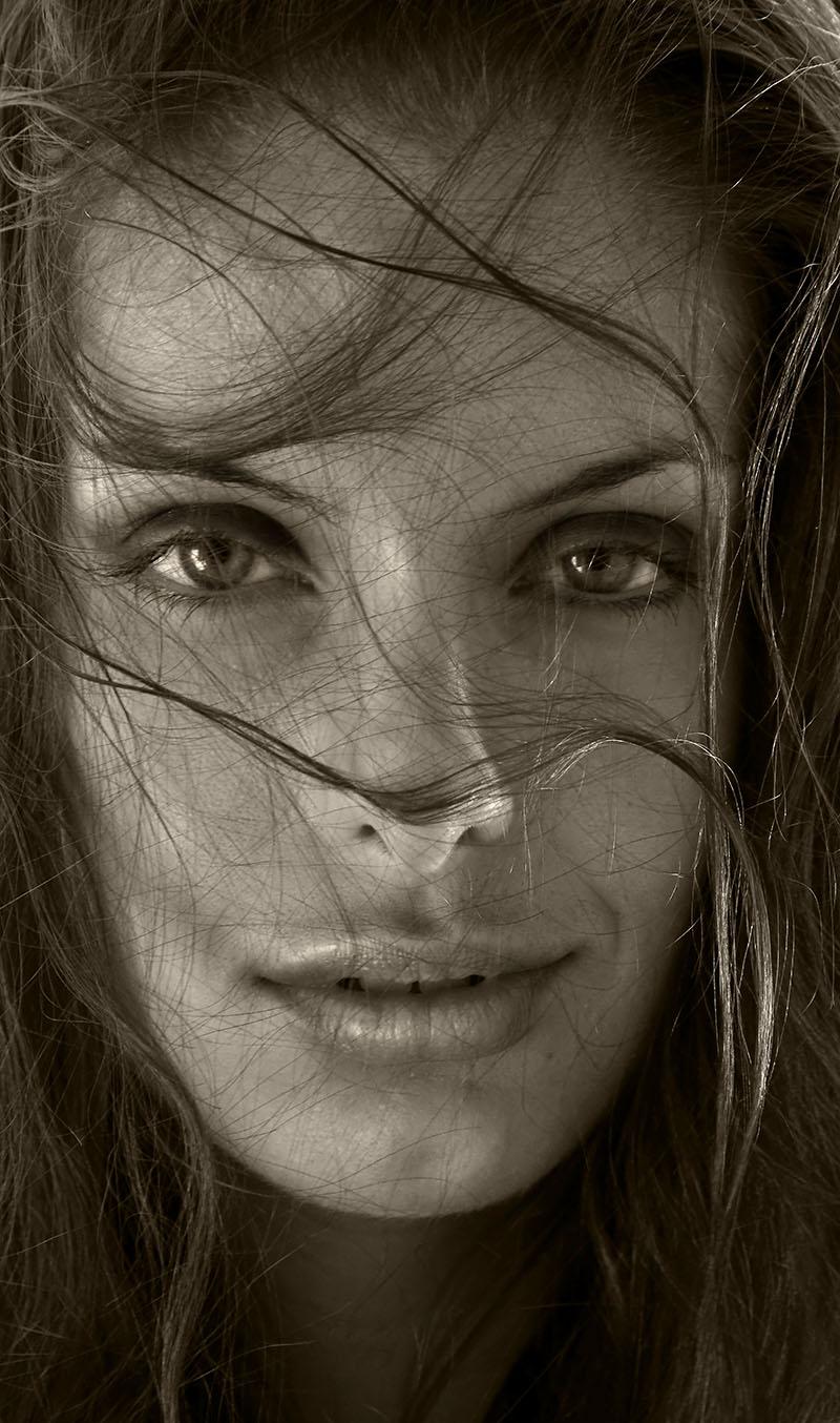 Michelle Amara Jacot Model Costa Mesa California Us