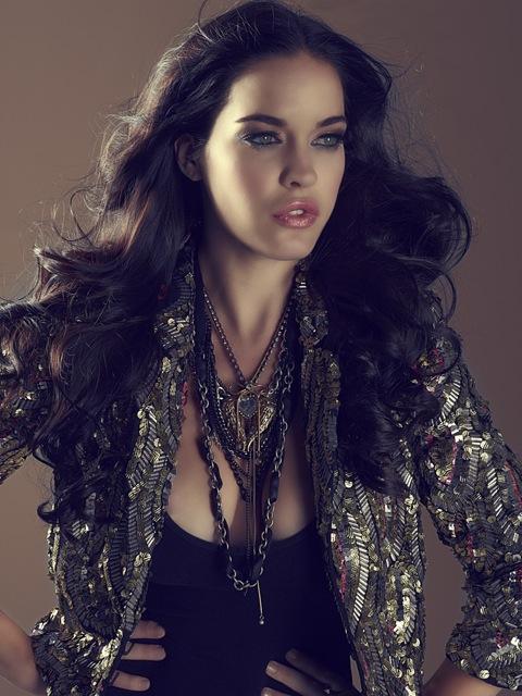 Reda P   HMM - Hollywood Model Management Los Angeles
