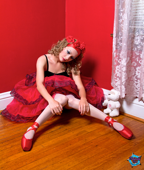 Female model photo shoot of Renee Parkes and Margarita V in The Historic Melrose Hotel- Grand Junction, CO