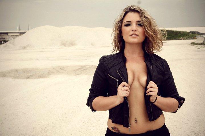 Female model photo shoot of Stolen Moments
