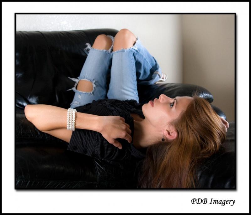 Male and Female model photo shoot of PDB Imagery and Ashleigh Nichole az in Scottsdale, AZ