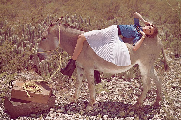 Female model photo shoot of Jennika in 4 CIENEGAS, MX