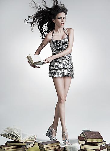 Female model photo shoot of Jennika in MONTERREY, MX
