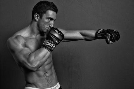 Male model photo shoot of Christopher Daemon