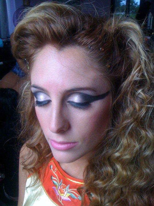 Female model photo shoot of Sharifa