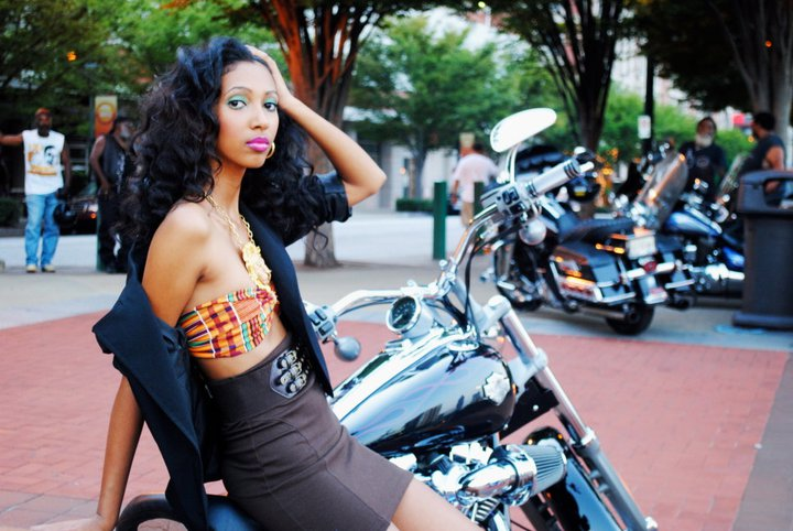 Aug 22, 2011 FunkiStyle Photo Shoot