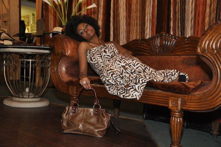 Aug 22, 2011 Tribeca Clothing Store: Website Shoot