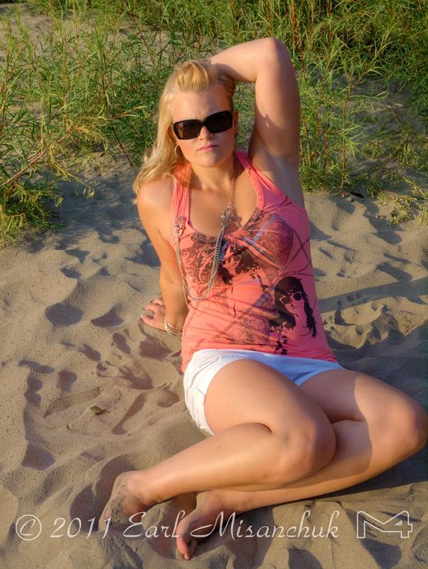 Female model photo shoot of Kelsey Breanne by Earl Misanchuk in Saskatoon