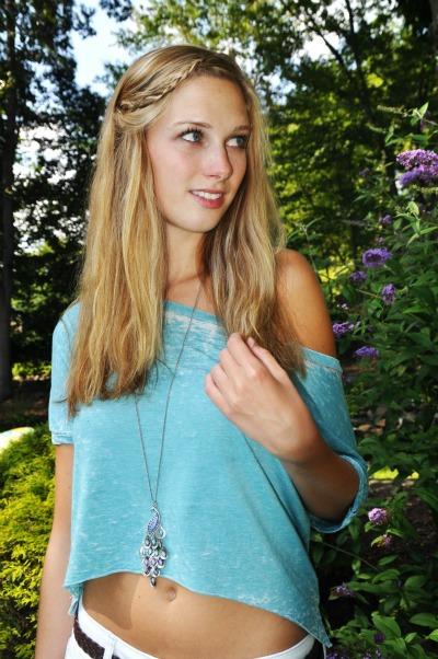 Aug 22, 2011 Kristina Mal Photography/MODEL