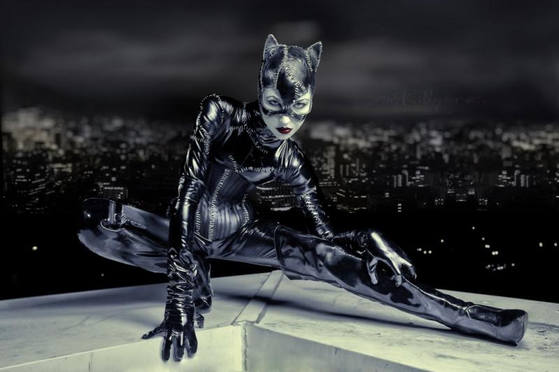Temecula Aug 23, 2011 Zim Killgore Photography Catwoman