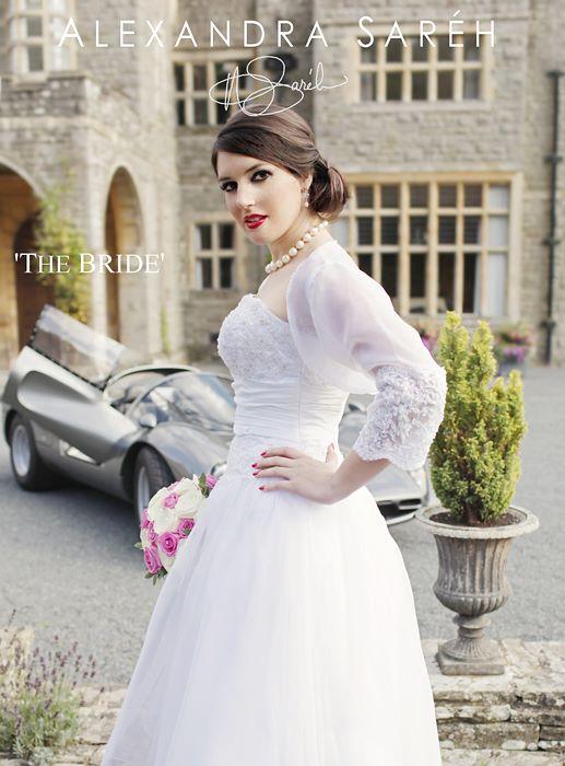 Aug 24, 2011 Alexandra Sareh The Bride