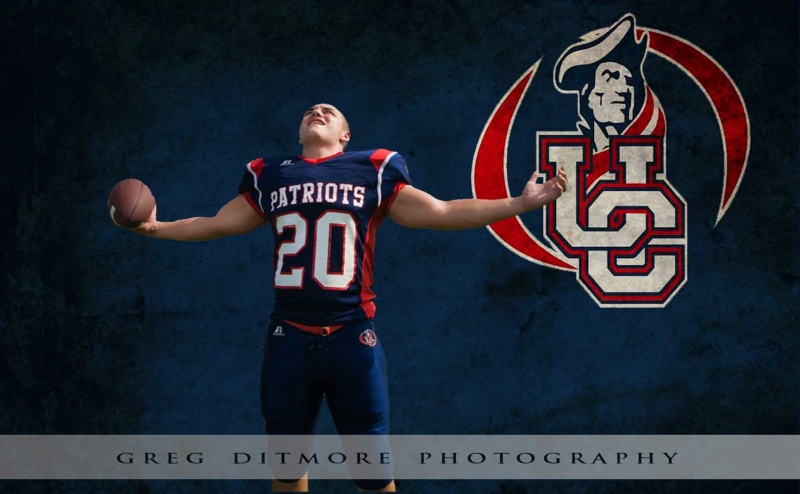 Aug 24, 2011 Greg Ditmore Photography 2010 UC Captain