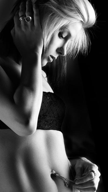 Female model photo shoot of Lexa_Marie in Boise, ID