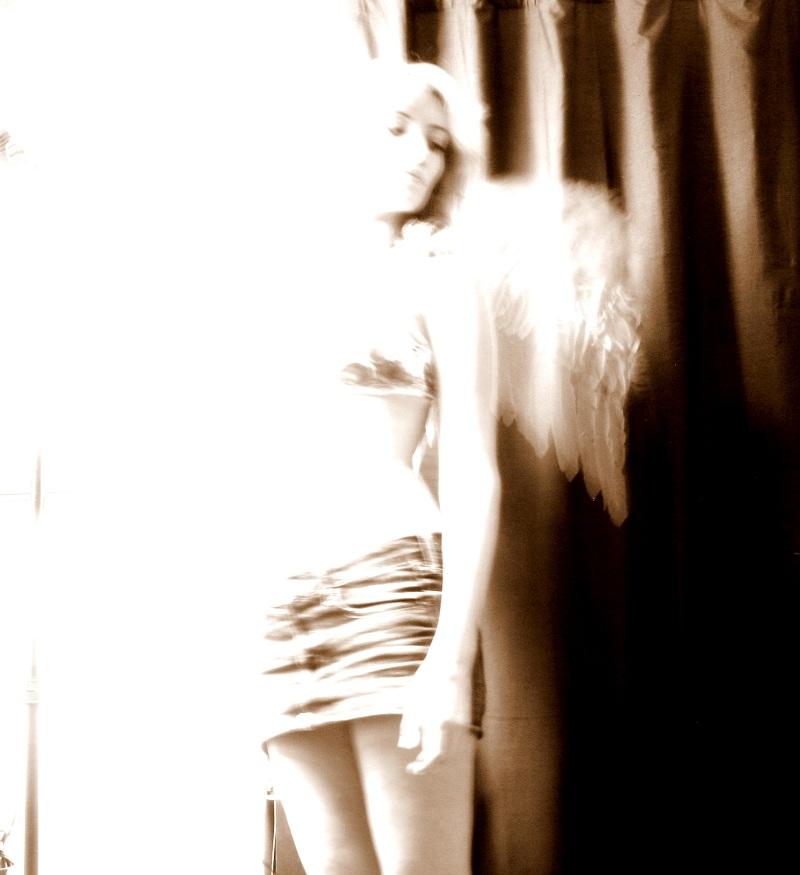 Female model photo shoot of Jenni Jane