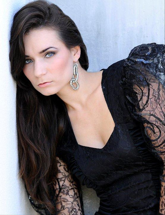 Female model photo shoot of Yulia Gulia in South Beach