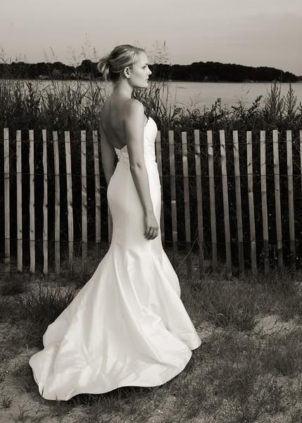 Aug 26, 2011 A Bridal Portrait