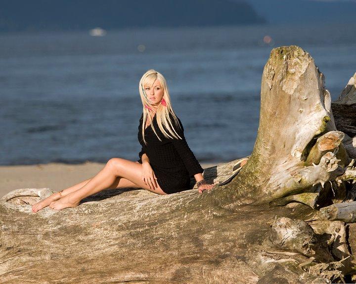 Astoria or Aug 26, 2011 Beach days~