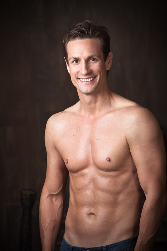 Male model photo shoot of Grant Newton Retouching in Los Angeles