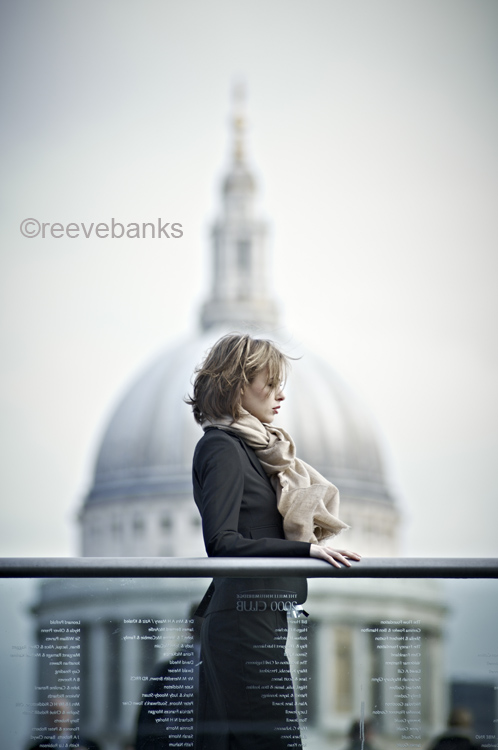 London Aug 28, 2011 Reeve Banks Higgins AD