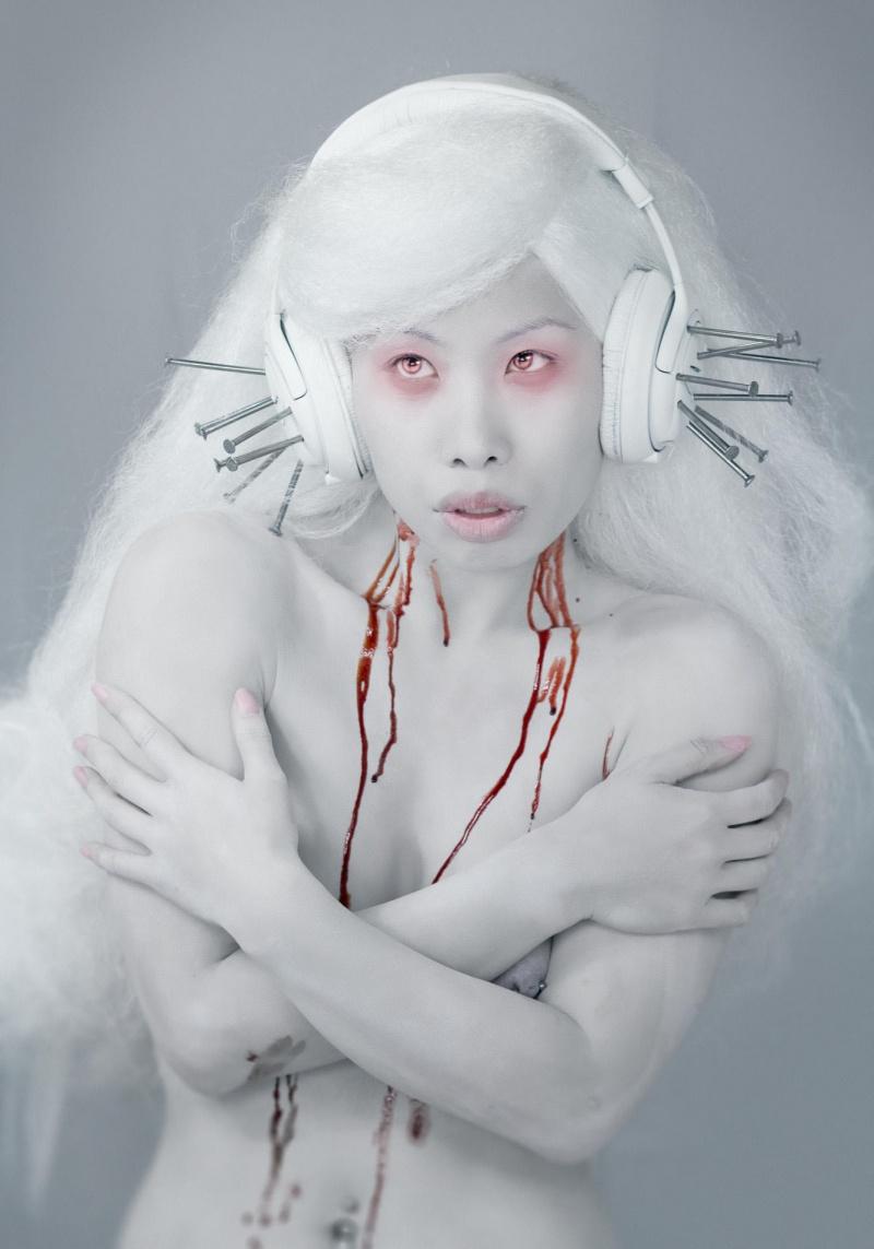 Aug 28, 2011 Photographer Jason Arber Hair MUA Miah Vu