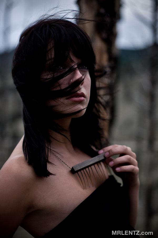 Female model photo shoot of Adoree