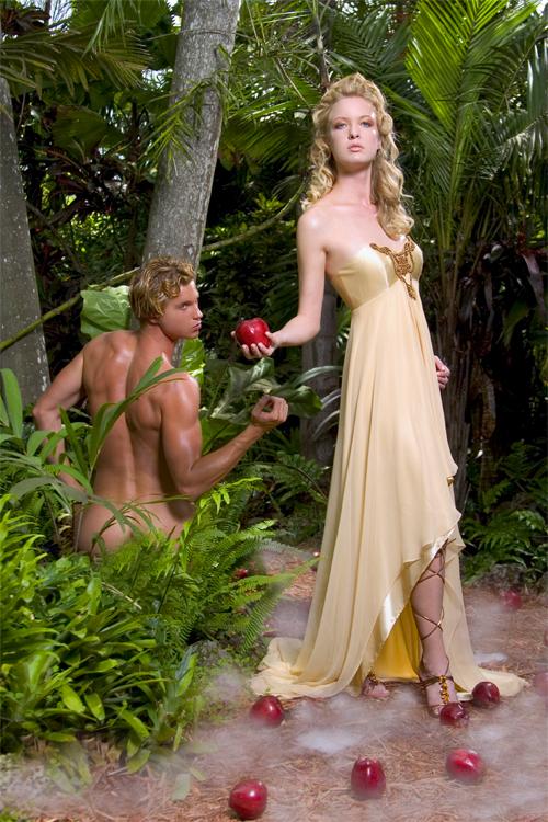 Aug 29, 2011 Adam & Eve