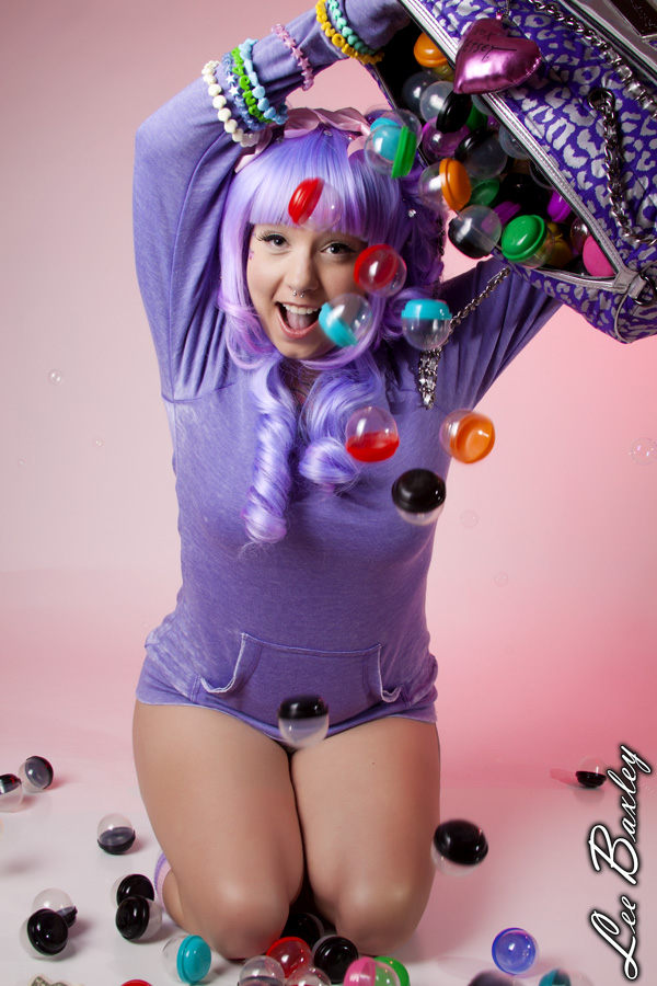 Female model photo shoot of lollie by Baxley and Fine Design