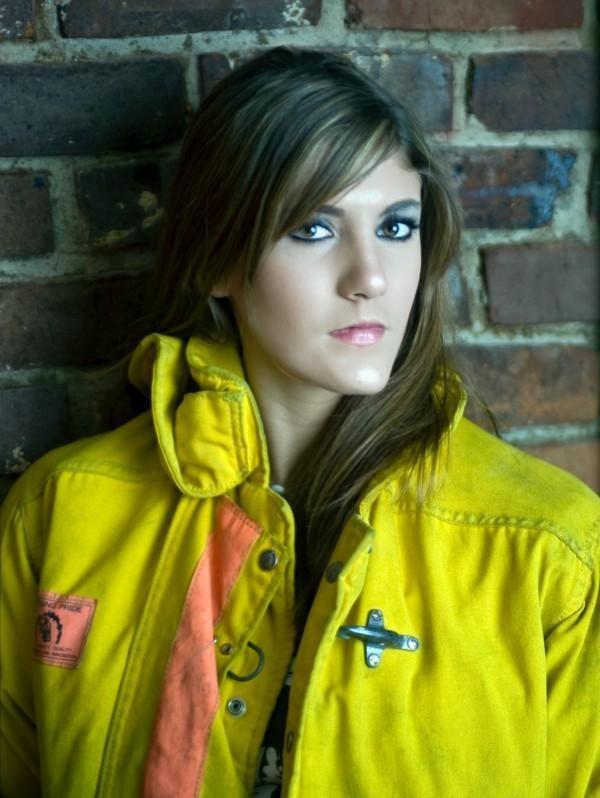 Female model photo shoot of Sarah C Hackworth